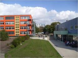 Foto zur Meldung: Tag der offenen Tür der Heinrich Julius Bruns Gesamtschule