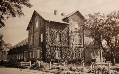 Foto zu Meldung: Vor 120 Jahren - Bauer Heinrich Stegelmann in Sorge