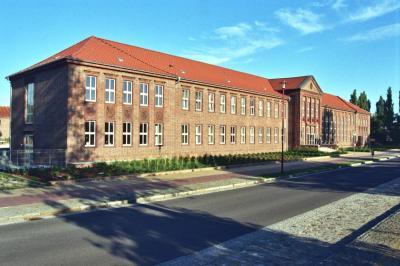 Friedrich-Hoffmann Oberschule