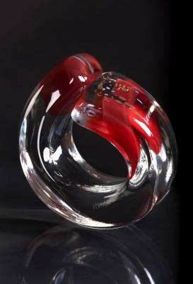 Vorschaubild zur Meldung: Glasklar – Glaskunst! aus der Sammlung des Museums bis Anfang Februar 2018 zu sehen