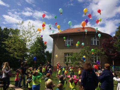 Stadt Falkensee sucht Leiterin für neue Kindertagesstätte im Rohrbecker Weg