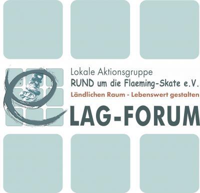 Logo LAG-Forum