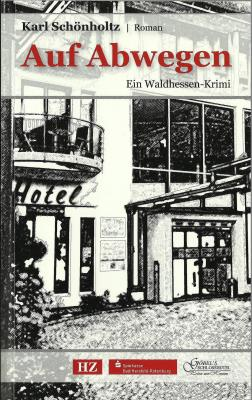 """""""Auf Abwegen"""" - Lesung von Karl Schönholtz"""