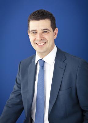 Foto zur Meldung: Matthias Wettlaufer soll Landtagskandidat werden