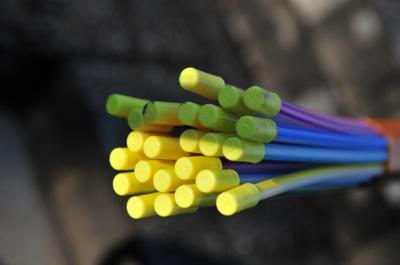Vorschaubild zur Meldung: Glasfaser für Meckesheim