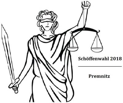 Vorschaubild zur Meldung: Bekanntmachung Schöffenwahl 2018: Schöffen gesucht!