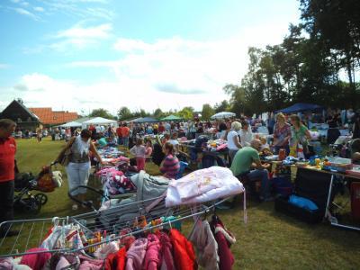 Foto zur Meldung: Groß Laasch - Kinderkleiderbörse
