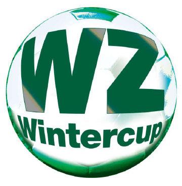 Foto zur Meldung: I./II. Herren - 32. WZ-Wintercup: Spannung und Emotionen beim großen Budenzauber
