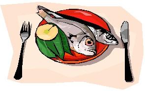 Vorschaubild zur Meldung: Fischessen am 14.2.2018