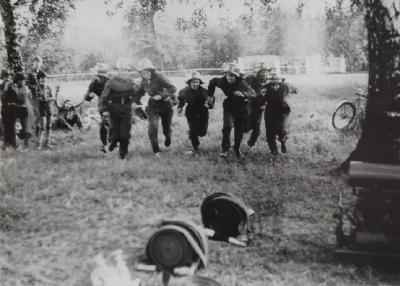 Vorschaubild zur Meldung: 50 Jahre Jugendfeuerwehr Melchow
