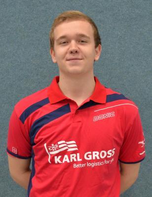 Florian Henke steht zur Wahl zum Sportler des Jahres