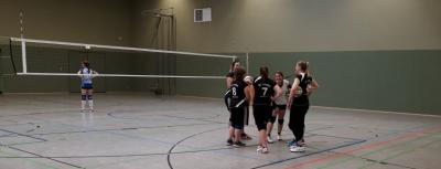 Foto zur Meldung: Vierter Turniertag der Damen in der Landesklasse – Ost