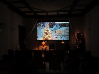 Foto zur Meldung: Weihnachtlicher Märchenwinter
