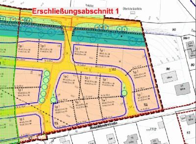 """Vorschaubild zur Meldung: Baugebiet """"Weidenhalde"""""""
