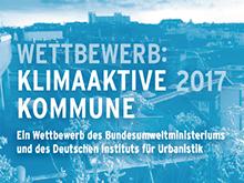 Vorschaubild zur Meldung: Gewinn des kommunalen Klimaschutzpreises