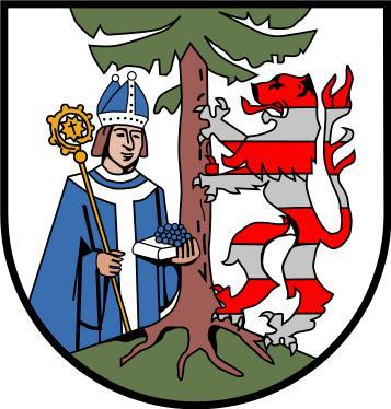 Foto zur Meldung: Erste Baumspende im neuen Jahr in Bad Tennstedt