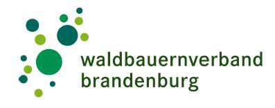 Waldbauernverband Brandenburg e.V. lädt ein zu Schulungen