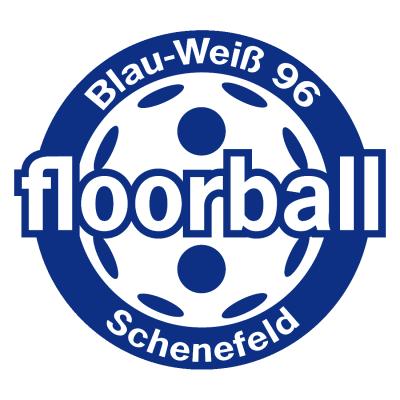 Foto zur Meldung: SG Schenefeld/Kölln-Reisiek gewinnt gegen den Kieler Floorball Club