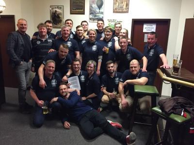 Vorschaubild zur Meldung: (nachgeholte) Weihnachtsfeier der Freiwilligen Feuerwehr Düpow