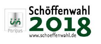 Neuwahl der Schöffen für 2019 für das Amtsgericht Nauen und Landgericht Potsdam