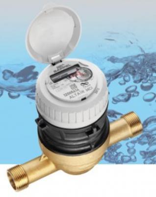 Hauswasserzähler