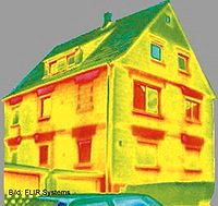 Vorschaubild zur Meldung: Infoabend zu Thermografie- und Energieberatung rund ums Eigenheim