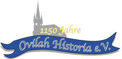 Foto zu Meldung: 1150 Jahre Oberaula - Festwoche vom 24. Juni bis 1. Juli 2018