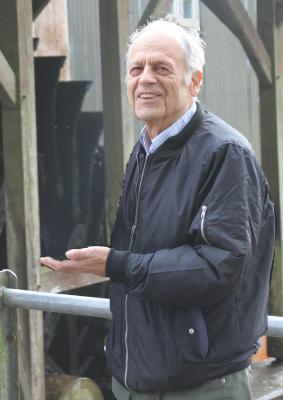 Foto zur Meldung: Wir trauern um Johannes Bobb