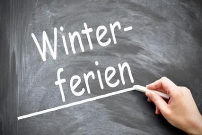 Vorschaubild zur Meldung: Winterferien