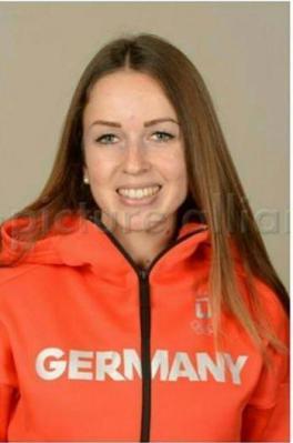 Foto zur Meldung: Brief an unsere Olympiateilnehmerin