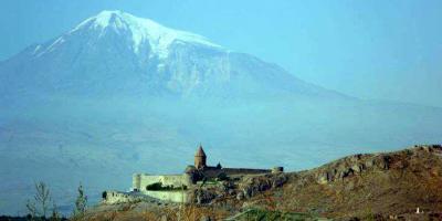 """Vorschaubild zur Meldung: Großes Interesse an Reisevortrag """"Armenien und Georgien"""" am 01.02.2018 im Haus Felsenkeller"""