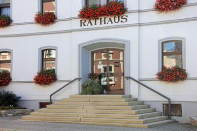 Vorschaubild zur Meldung: Rathaus am Nachmittag geschlossen!