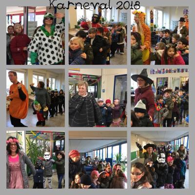 Karneval 2018 - 1