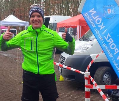 Foto zur Meldung: Wilke Rohde läuft in Porz auf vierten Platz