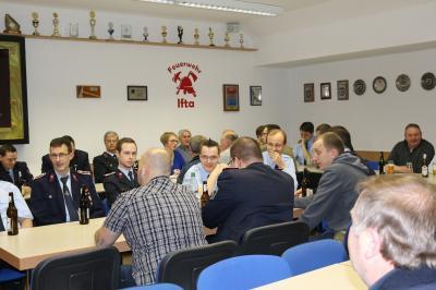 Vorschaubild zur Meldung: Ein aktives Vereinsjahr in Ifta