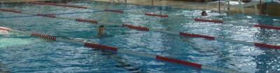 Vorschaubild zur Meldung: Schwimmfest der 3./4. Klassen am 12.3.2018
