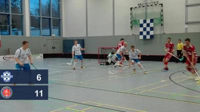 Foto zur Meldung: Starker Heimauftritt – Schenefeld unterliegt dem Rekordmeister