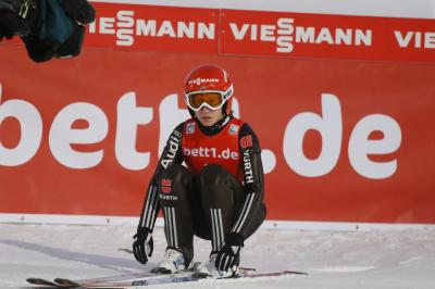 Ramona Straub starke Olympia-Achte in PyeongChang - Foto: Joachim Hahne