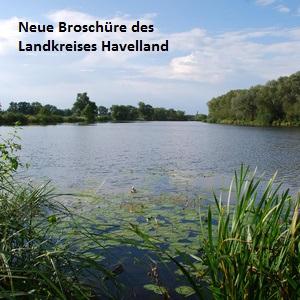 Vorschaubild zur Meldung: Neue Informationsbroschüre des Landkreises Havelland