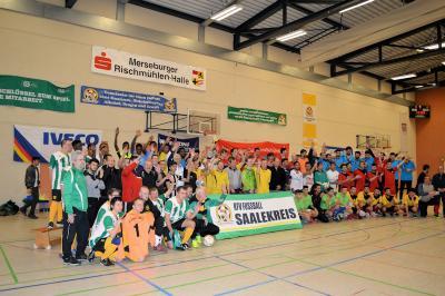 "Foto zur Meldung: ""Sport baut Brücken"""