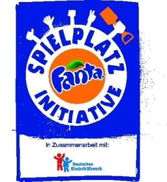 """Vorschaubild zur Meldung: Die Fanta Spielplatzinitiative förderte die Sanierung des Spielplatzes """"Domblick"""" in Gerwisch"""