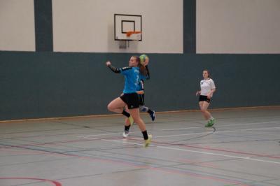 Foto zur Meldung: A-Jugend mit deutlichem Sieg gegen das Team aus Oranienburg