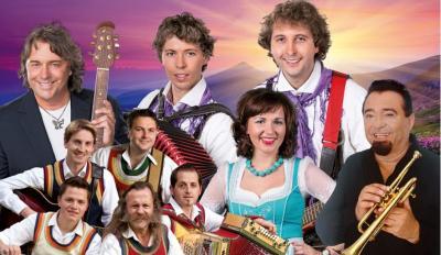 """Konzert """"So klingt Heimat"""" am 9. März abgesagt"""
