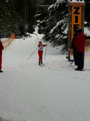 Foto zur Meldung: Ruhlaer Siege beim Höhnberglauf