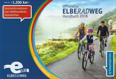 Foto zur Meldung: Elberadweg Handbuch 2018