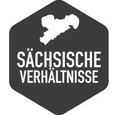 Foto zur Meldung: Im Gespräch über Sächsische Verhältnisse - ein Podcast mit Katrin Schröter-Hüttich und Jan Witza