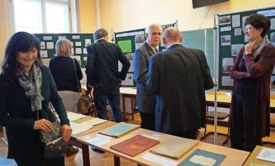 Vorschaubild zur Meldung: 200 Jahre Bohnstedt-Gymnasium