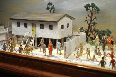 Vorschaubild zur Meldung: Zeitzeugen, Fotos, Geschichten gesucht - 65 Jahre Salzmuseum