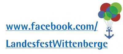 Vorschaubild zur Meldung: Die Facebook-Seite des Landesfests in Wittenberge ist online