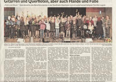 Vorschaubild zur Meldung: Pressebericht Music Pur 2018